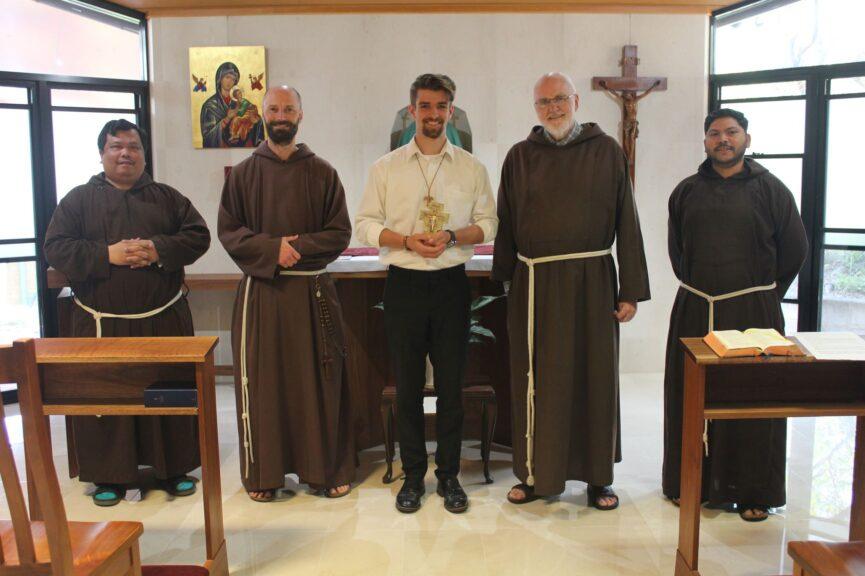 Capuchin Postulancy