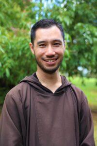 Father John Nguyen OFM Cap
