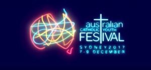 Australian Catholic Youth Festival